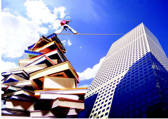 北京大学MBA:职场人攻读MBA需要具备哪些条件?