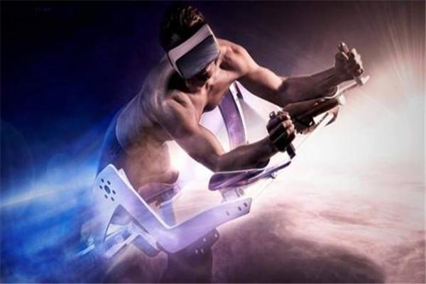 VR线下店热浪来袭:商业逻辑正在跑通