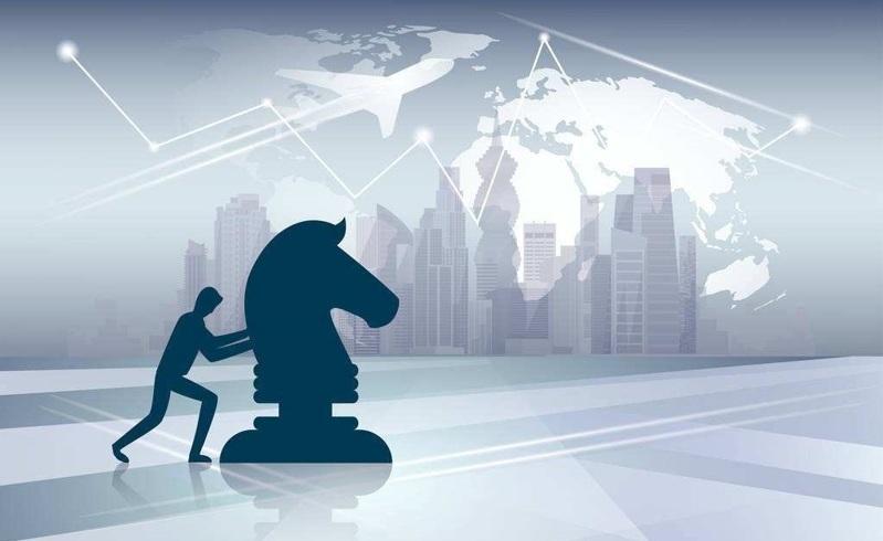融易科技:后起新秀致力成为行业领头羊