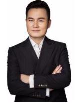 北京大学EMBA客座教授梁山