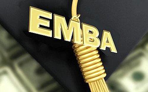北京大学EMBA高级工商管理