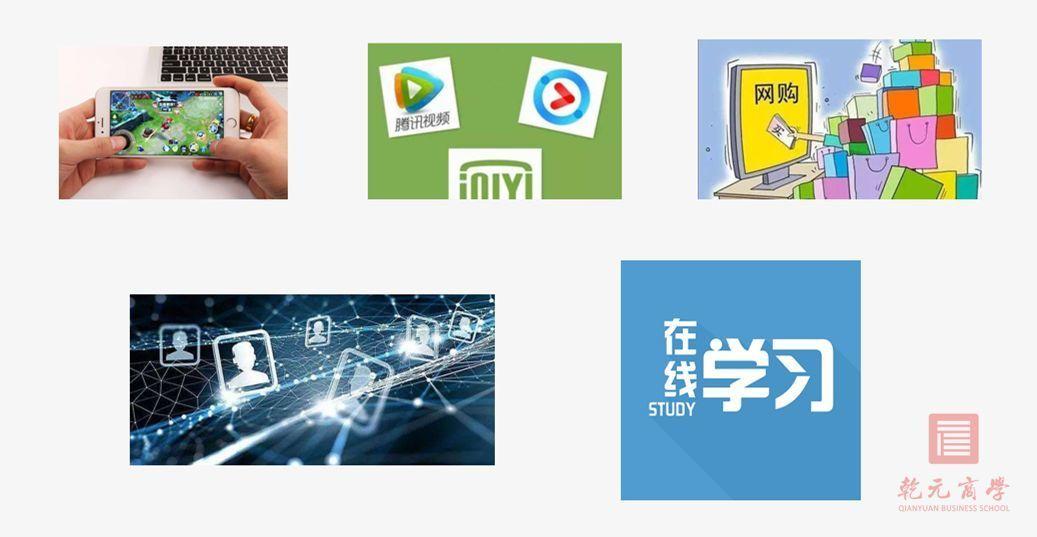 乾元商學院,產品創新,品牌創新