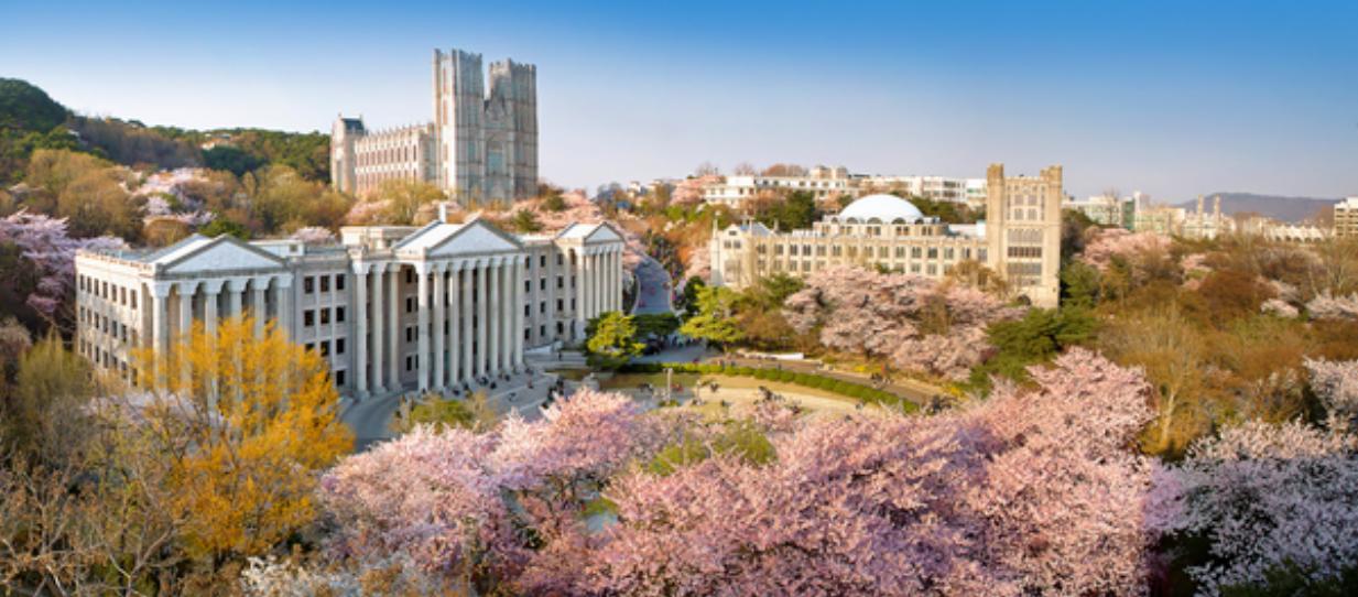 韩国庆熙大学中文MBA硕士留学项目
