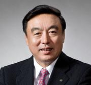 中国金融学会常务理事——马蔚华