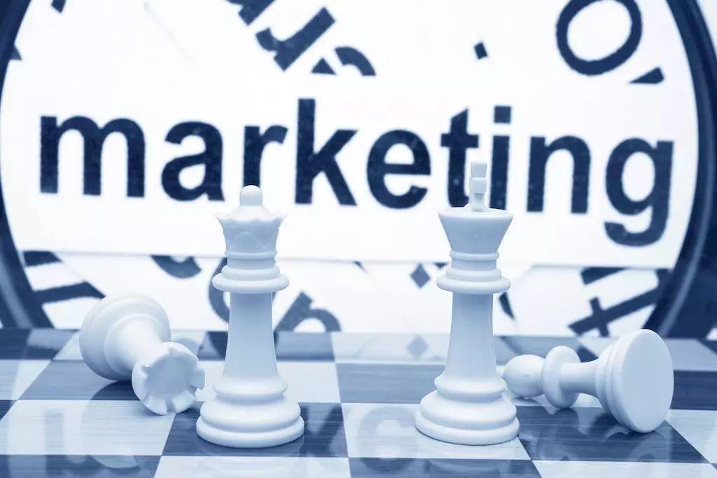 市场营销的十二种战术,你用过几个?