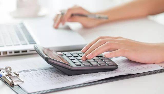一个财务总监到底值多少钱?