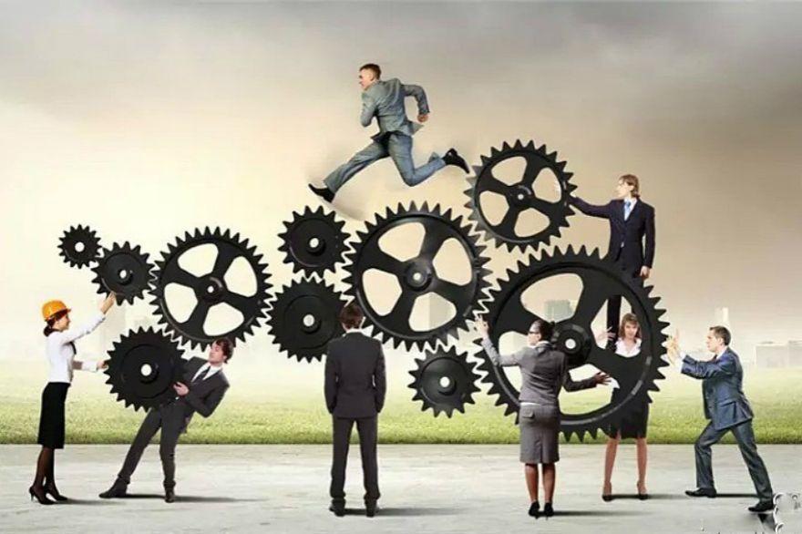 老板就是忙碌的代名词,为什么会这样,怎么改变?