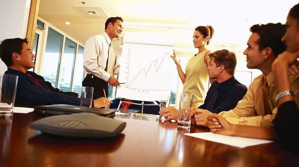 如何提升企业人力资源管理工作