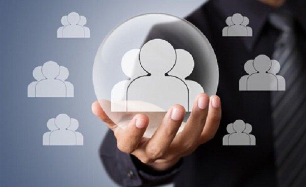 不同的客户类型有不同的客户服务