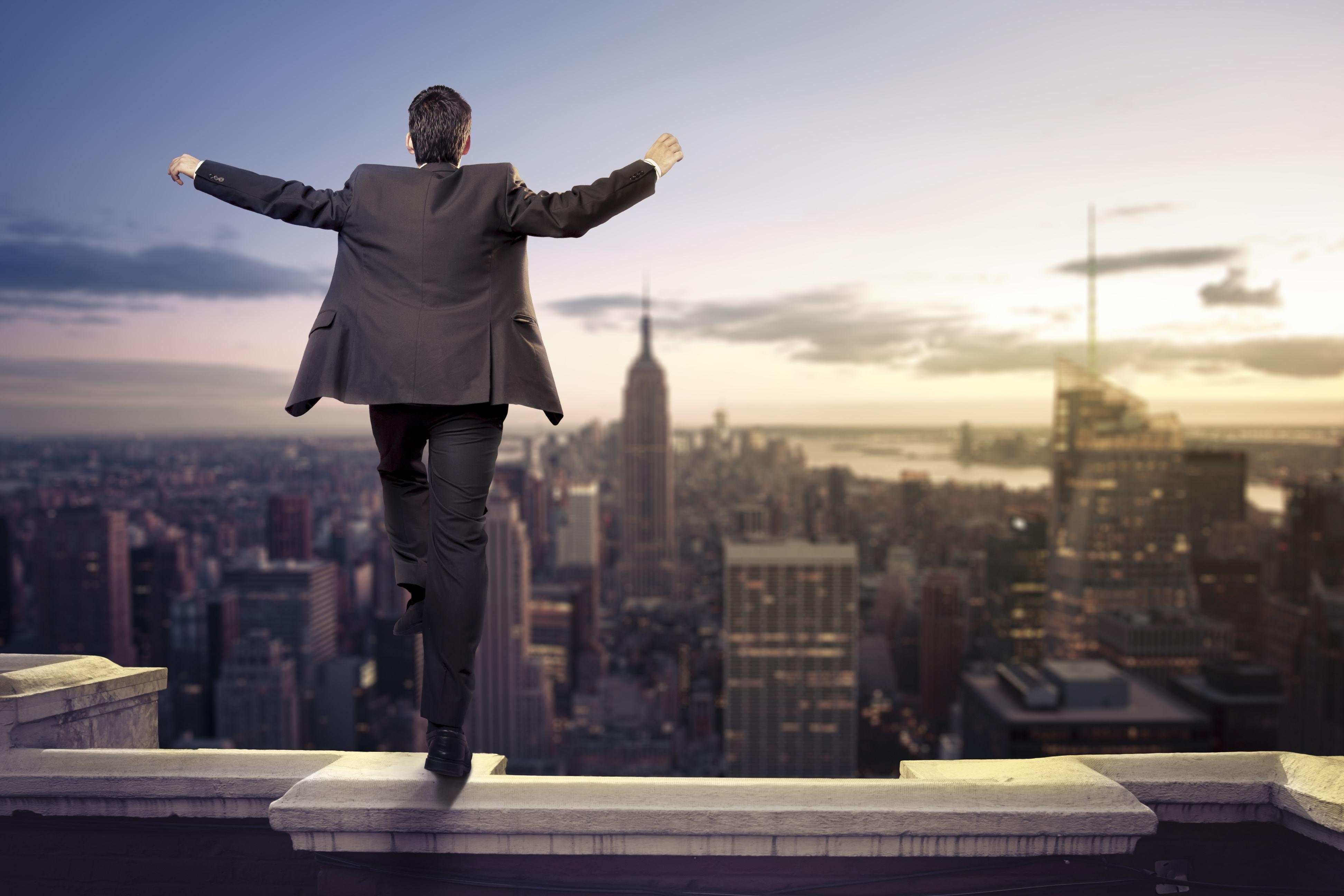 所有成功企业家具备的共性——权力意志
