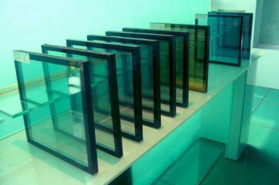铝合金门窗为什么要用中空玻璃