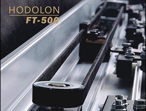 贺多龙FT500自动门