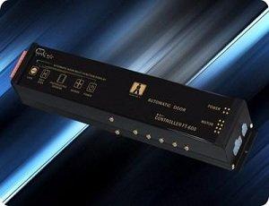 贺多龙FT650控制器