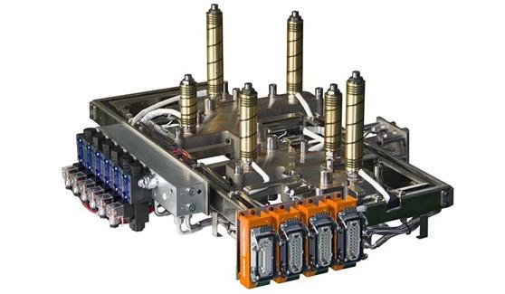 提供热流道模具结构图设计、热流道价格、热流道维修