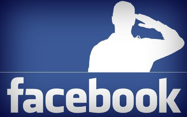 海外社交媒体Facebook