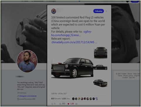 海外社交媒体KOL红人传播案例