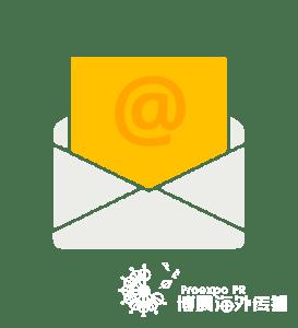 电子邮件广告