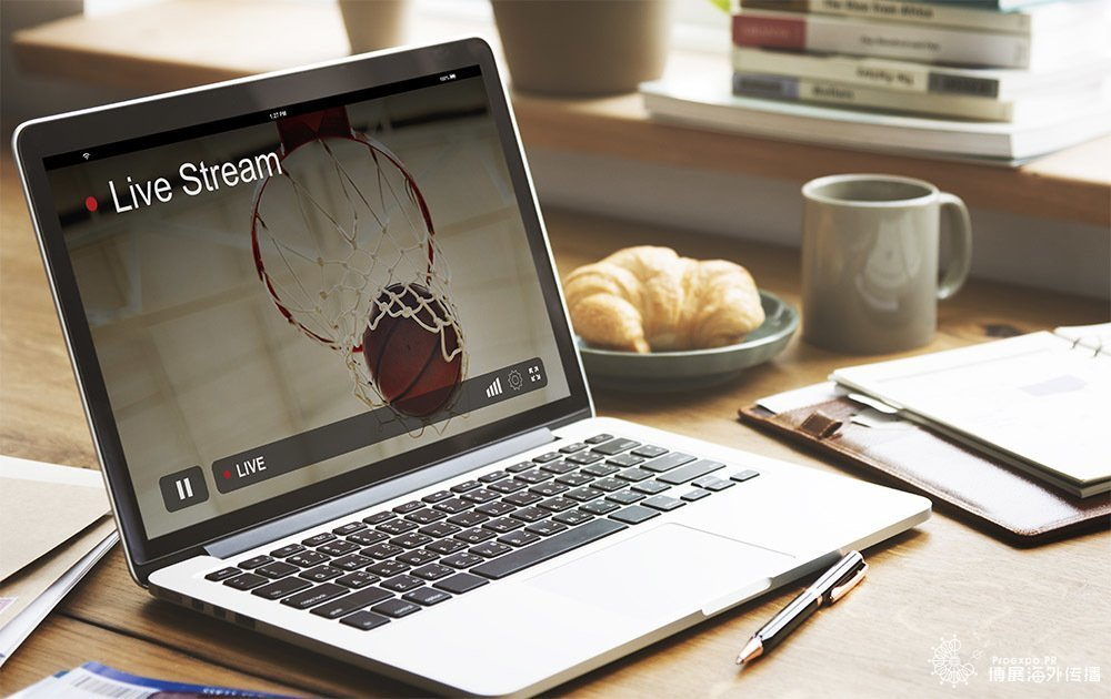 视频海外直播营销策略