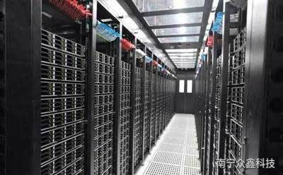 搭建数据机房系统的关键要素有哪些