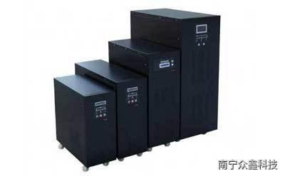机房UPS电源常见故障有哪些
