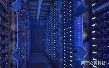 服务器虚拟化技术——广西企业的未来之选
