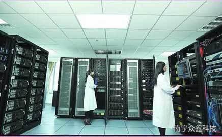 机房数据中心是如何关机维护?
