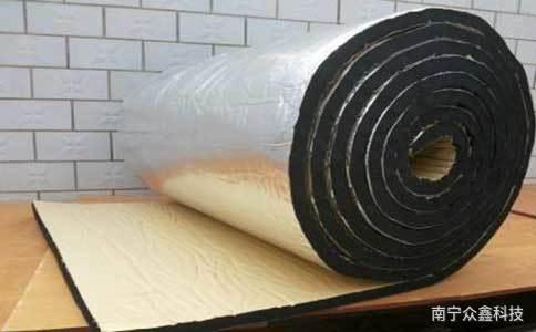 橡塑保溫棉