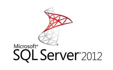 Microsoft SQL Server 2012中文标准版/企业版