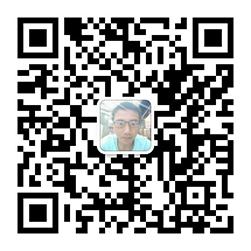 天青微信二维码