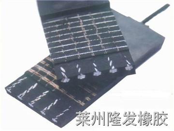 斗提机钢丝带