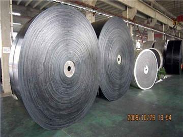 钢丝橡胶输送带