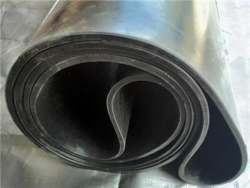 橡胶环形输送带