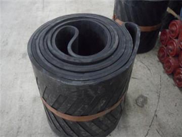 环形橡胶输送带