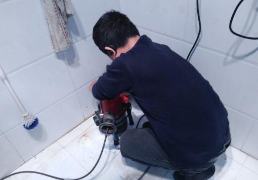 为何管道要注意日常清理?