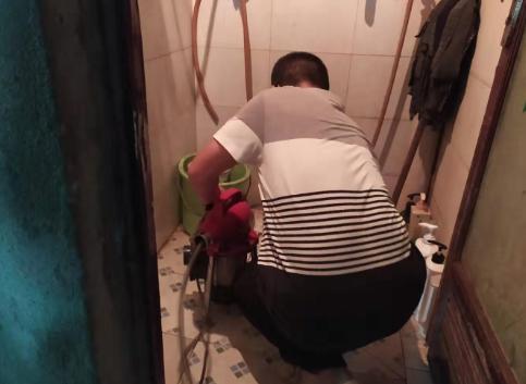 南城厕所疏通