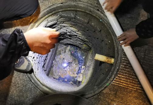 清理化粪池周期以及注意事项