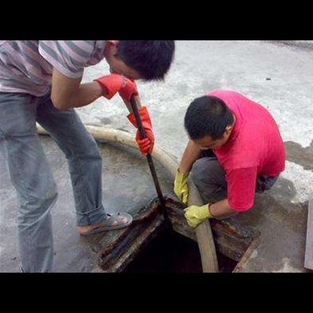 彭水化粪池清理公司