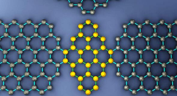 量子点晶体管