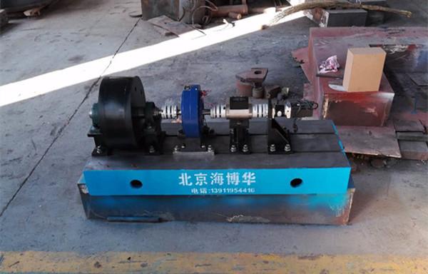 电机加载测试台