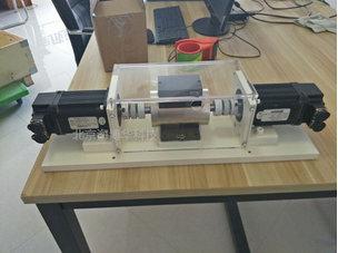 0.7KW电机对拖测试台