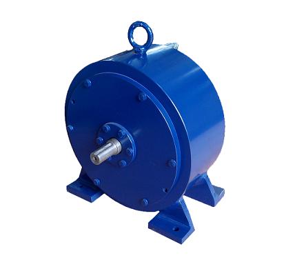 WZ系列电涡流制动器