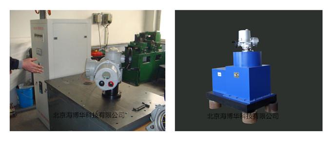 电动执行器测试系统相关案例