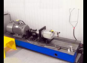 齿轮箱测试系统