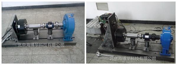 轮毂电机测试台应用案例