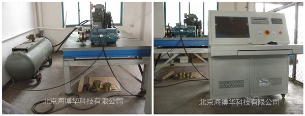 离合器性能测试系统照片