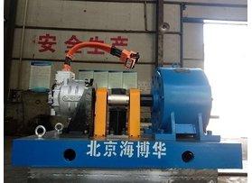 21KW电机测加载试台