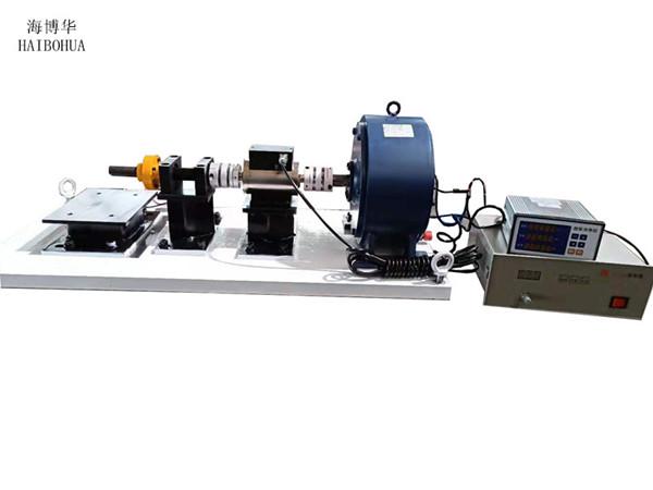 小型电机测试台