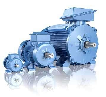 ABB M2BAX电机,M2BAX系列ABB低压一般用途铸铁电动机产品简介部分图片