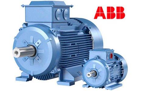 M2BAX低压一般用途铸铁电机