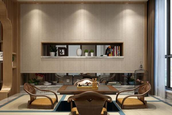 如何打造新中式装饰风格新居